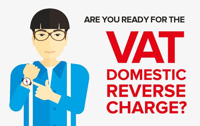 reverse VAT