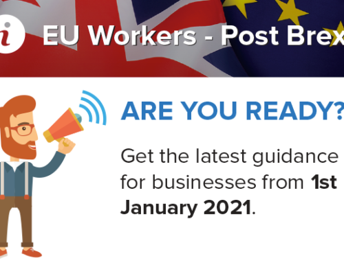 EU Workers – Post Brexit