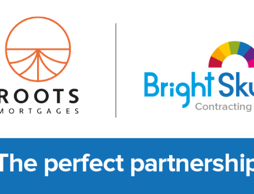 Bright Sky have partnered with Roots Mortgages to make it easier for freelancers and contractors to get mortgages